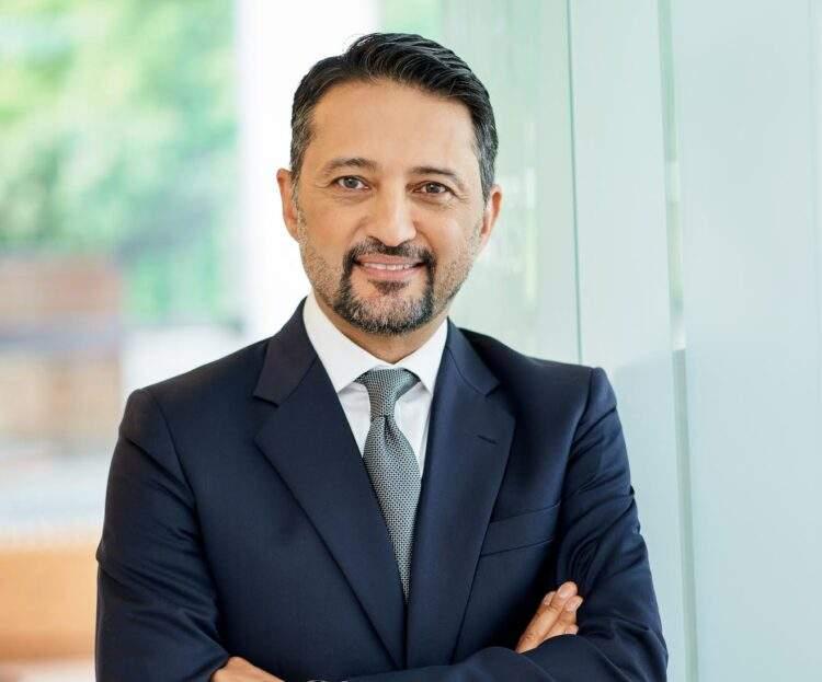 Citrix Gelişmekte Olan Pazarlar Başkan Yardımcısı Amir Sohrabi oldu
