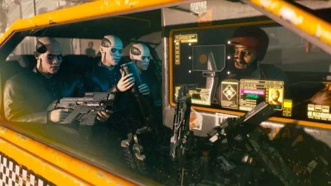 Cyberpunk 2077 sistem gereksinimleri açıklandı