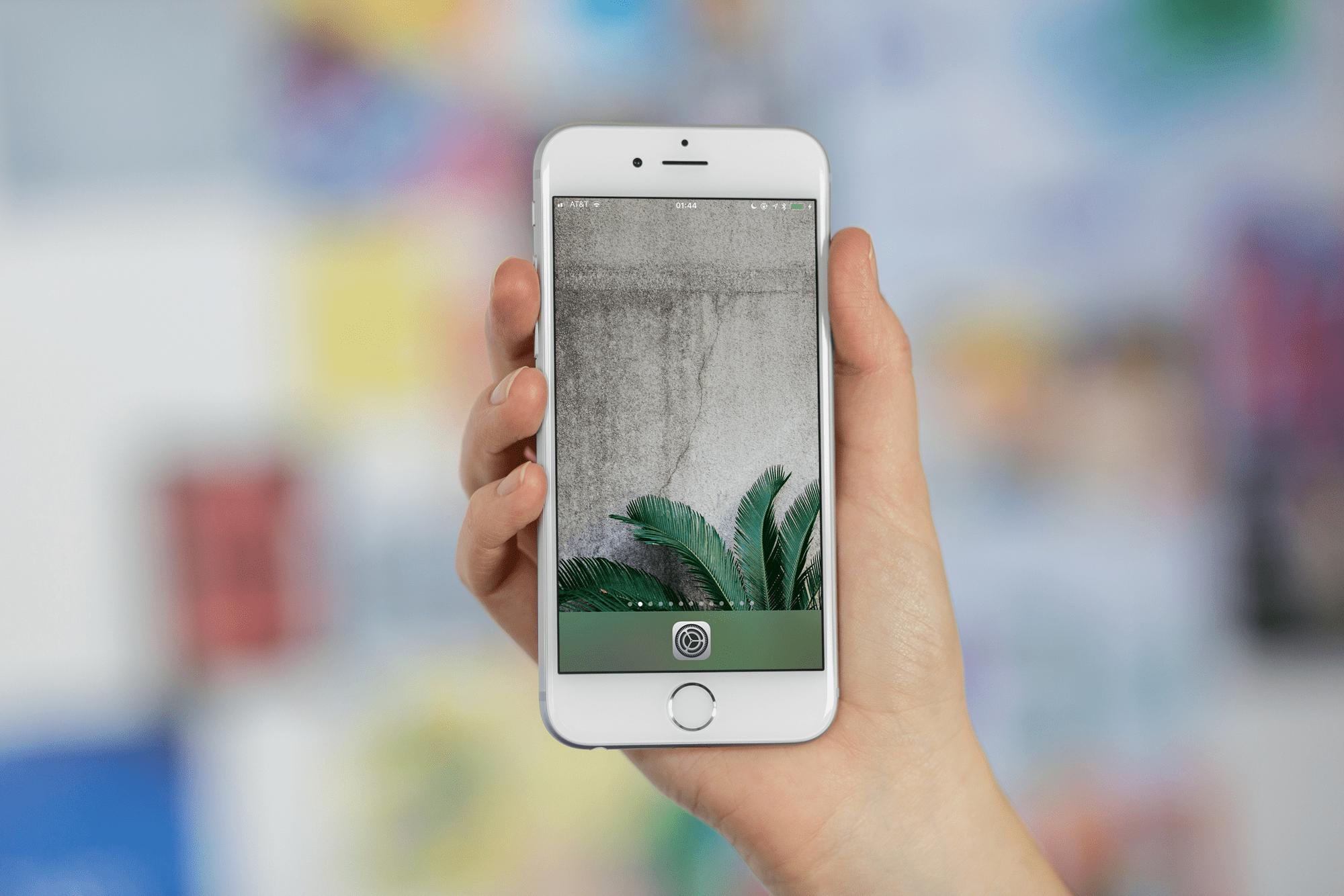 iPad ve iPhone'da gizli fotoğraf albümü nasıl gizlenir? [iOS 14]