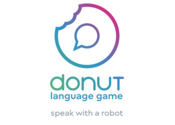 Robottan İngilizce öğrenmek