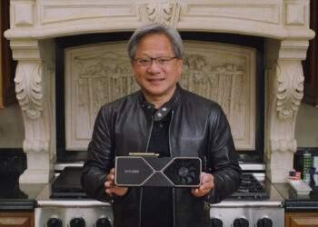 Nvidia, ARM'ı Softbank'ten 40 milyar dolara satın aldı