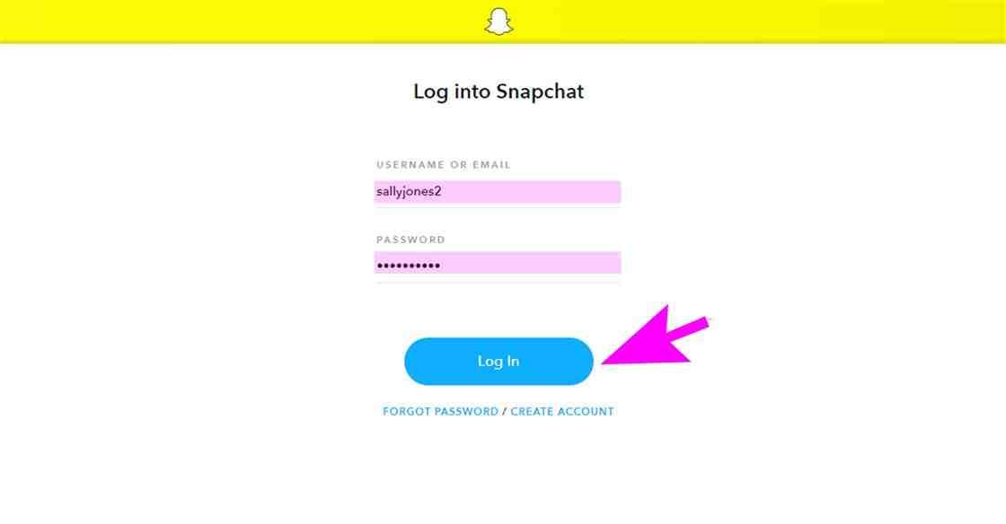 Snapchat hesabı silme ve kapatma [Nasıl Yapılır]