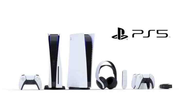 Sony PlayStation 5 fiyatı, tasarımı, PS5 özellikleri, çıkış tarihi
