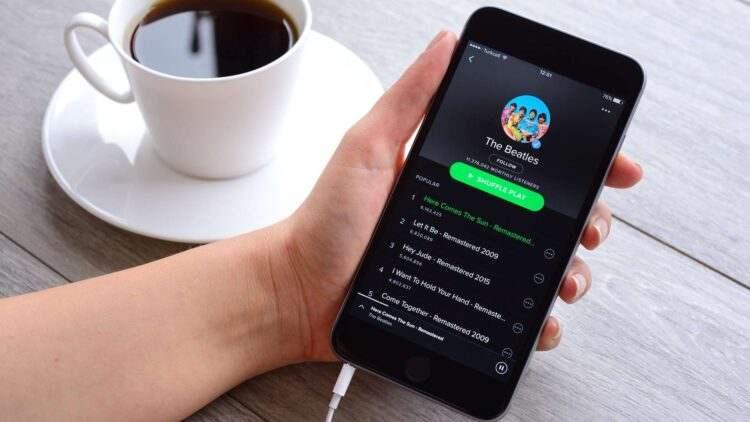 Spotify şarkı çalmıyor hatası çözümü