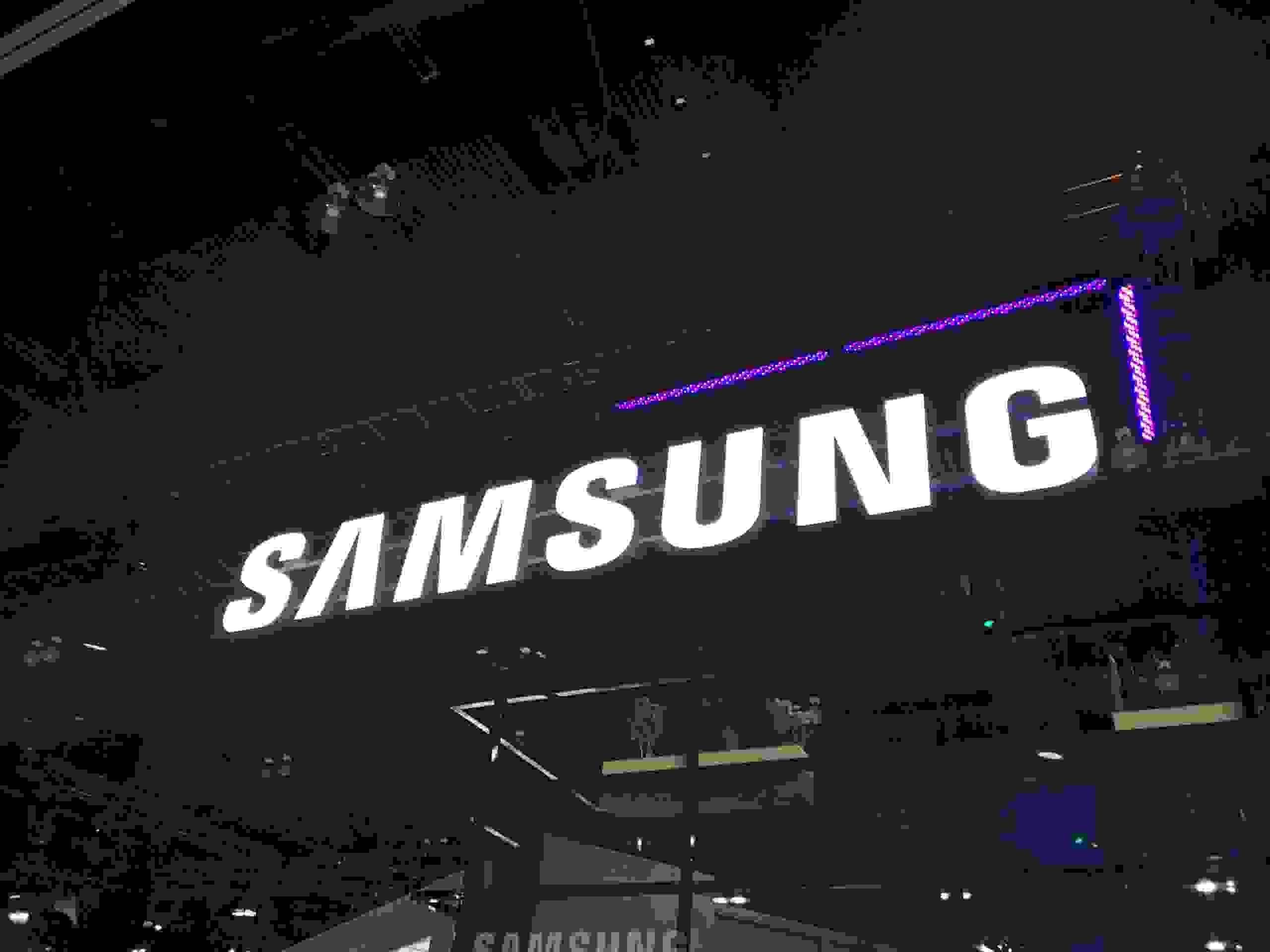 Samsung Huawei'ye ekran paneli satmak için izin isteyecek