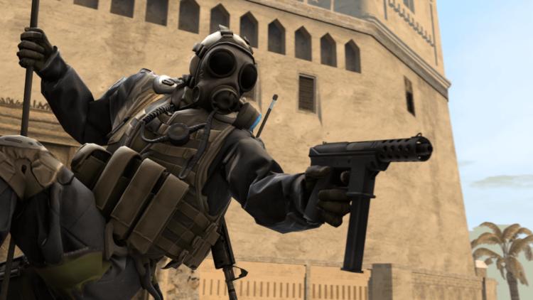 CS:GO'da FPS ayarları
