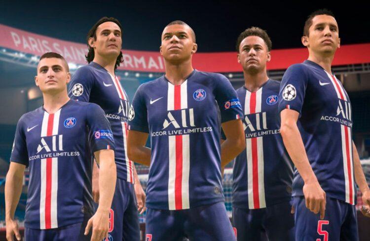 FIFA 21 Kimya