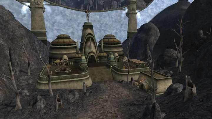 Morrowind Rebirth modu