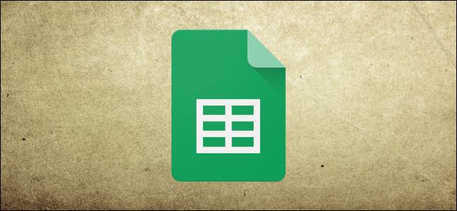 Google E-Tablolar'da birden çok sütunda sıralama