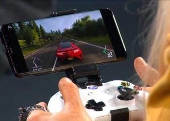 Xbox One oyunları iPhone ve iPad ile oynanabilecek