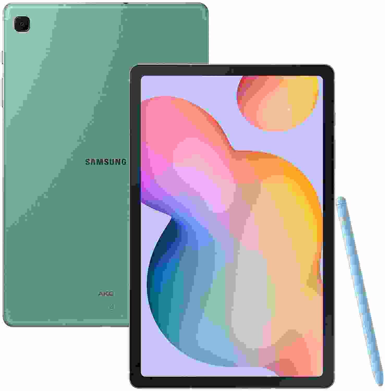 EBA (uzaktan eğitim) için en iyi tabletler: Samsung Galaxy Tab S6 Lite