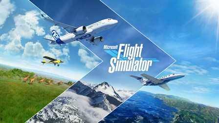 Flight Simulator 2020 hataları ve çözümleri