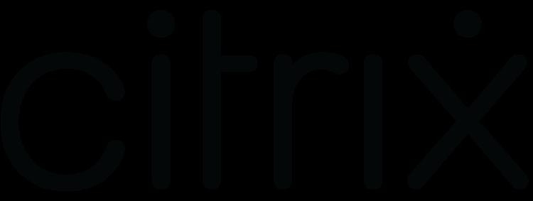 Citrix, araştırmalar sonucunda kurumsal kimlik değiştirdi