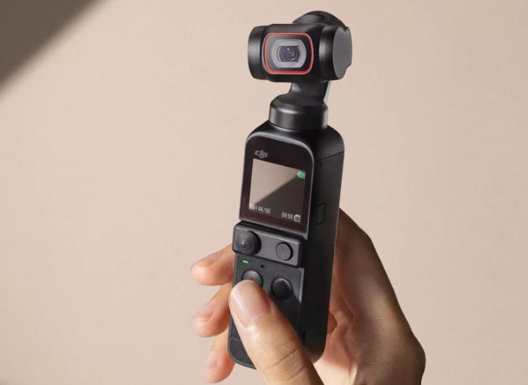 DJI Pocket 2 tanıtıldı: Fiyatı, özellikleri, çıkış tarihi