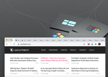 Google Chrome kaydırılabilir sekmeler nedir, nasıl kullanılır?