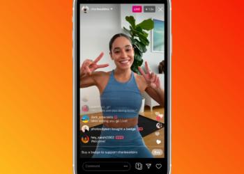 Instagram Canlı Yayın için satın alınabilecek Rozetler geliyor