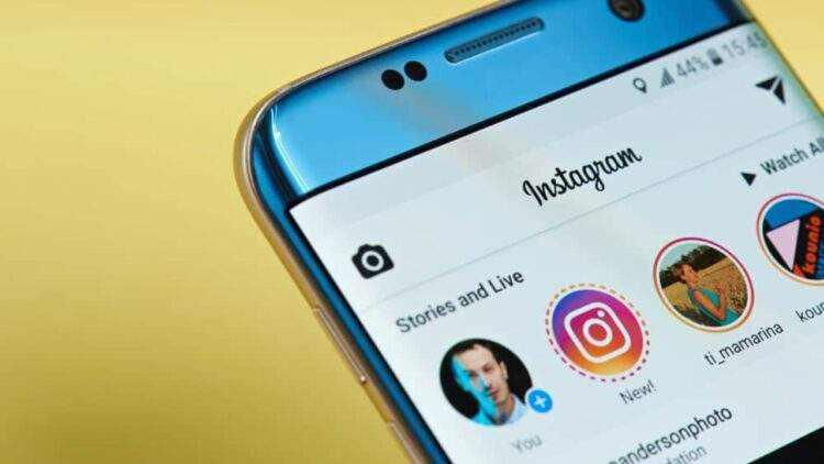 Instagram hikayesi nasıl sessize alınır