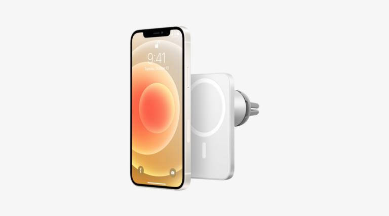 Apple, MagSafe aksesuarları tanıttı; nedir, nasıl çalışır?