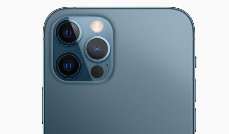 iPhone 12 Pro LiDAR sensörü: Nedir, nasıl çalışır, özellikleri