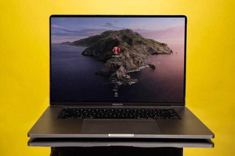 Mac'te Mail uygulamasıyla e-posta engelleme