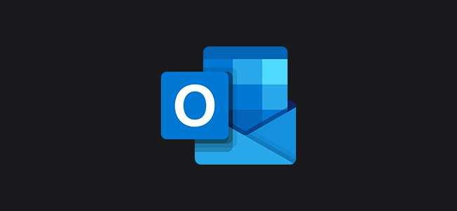Outlook'ta karanlık mod nasıl etkinleştirilir