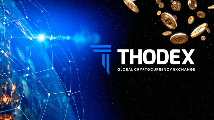 Thodex Kripto para