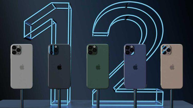 iPhone 12 tanıtım tarihi belli oldu, işte beklenen özellikler