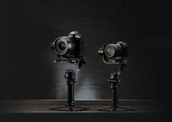 DJI Ronin S 2 ve Ronin SC 2 tanıtıldı; İşte özellikleri ve fiyatı
