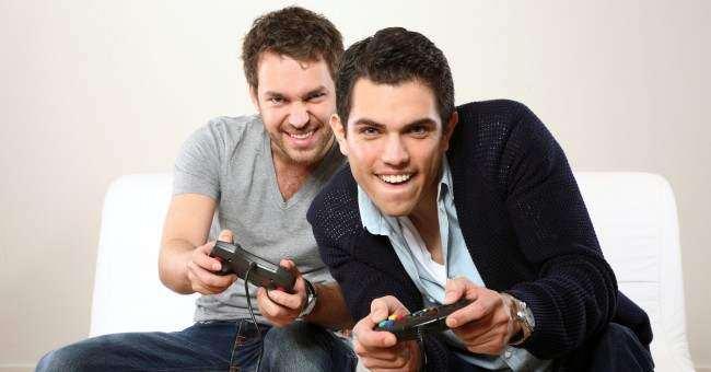 Video oyunları sosyalleşmenin en iyi yolu