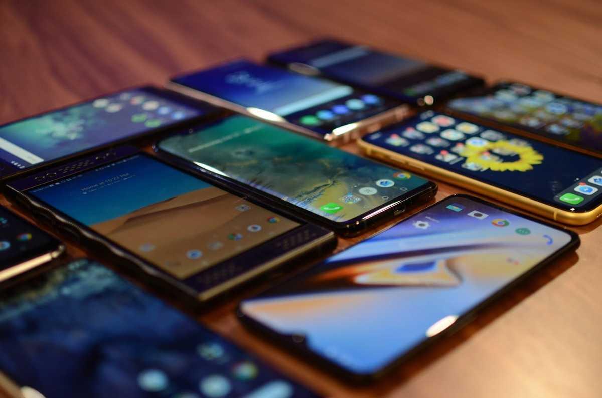 Akıllı telefon pazarı, Covid-19 sonrası toparlanıyor