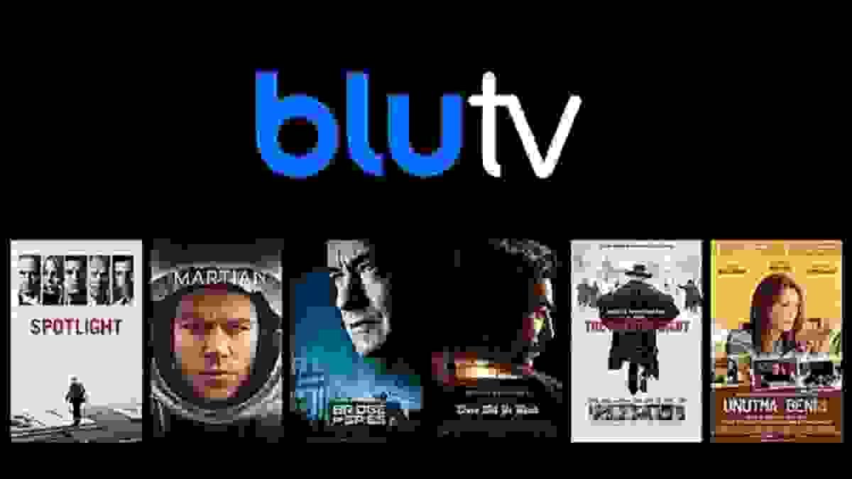 BluTV kullanıcı sayısı ile Netflix'i geride bırakıyor
