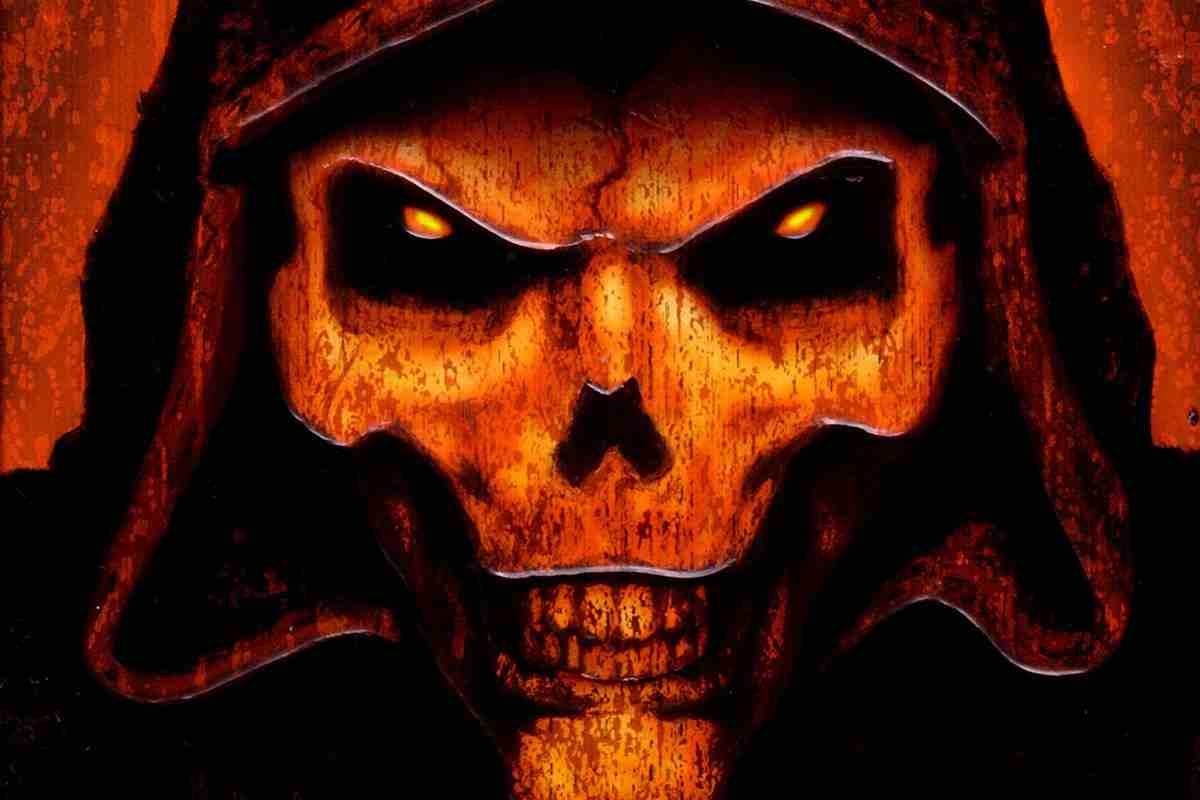Project Diablo 2 modu