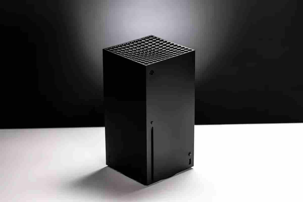 Xbox Series X tedarik sorunu Nisana kadar devam edebilir