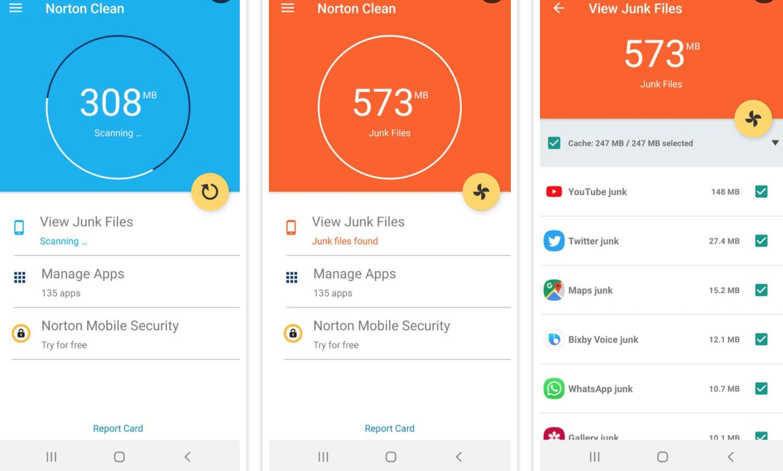 Android için en iyi temizleme uygulamaları