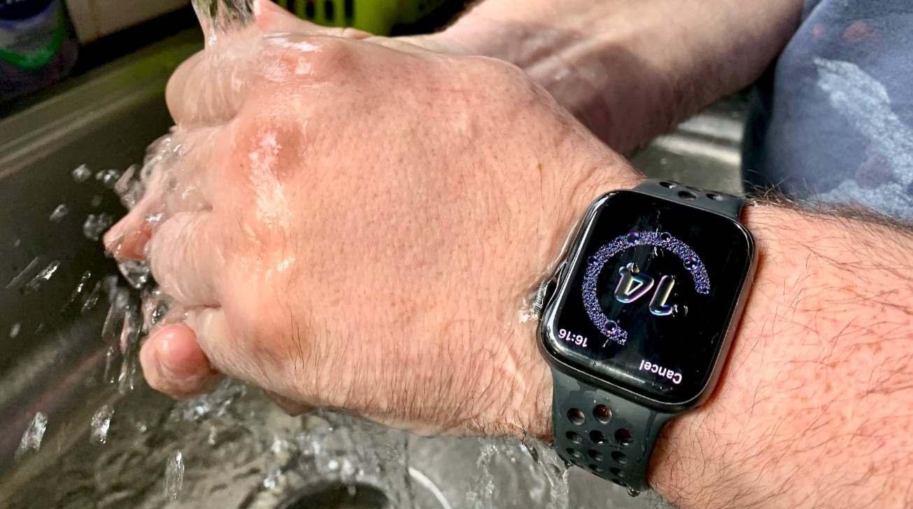 Apple Watch'ta el yıkama zamanlayıcısı etkinleştirme [Nasıl Yapılır]