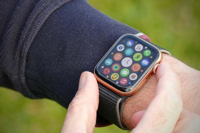 apple watch'ta uygulama silme nasıl yapılır