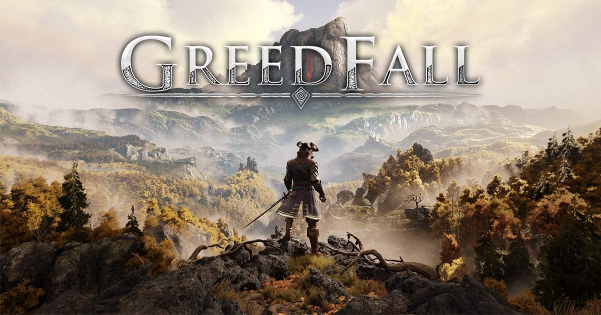 GreedFall yeni içerik güncellemesi