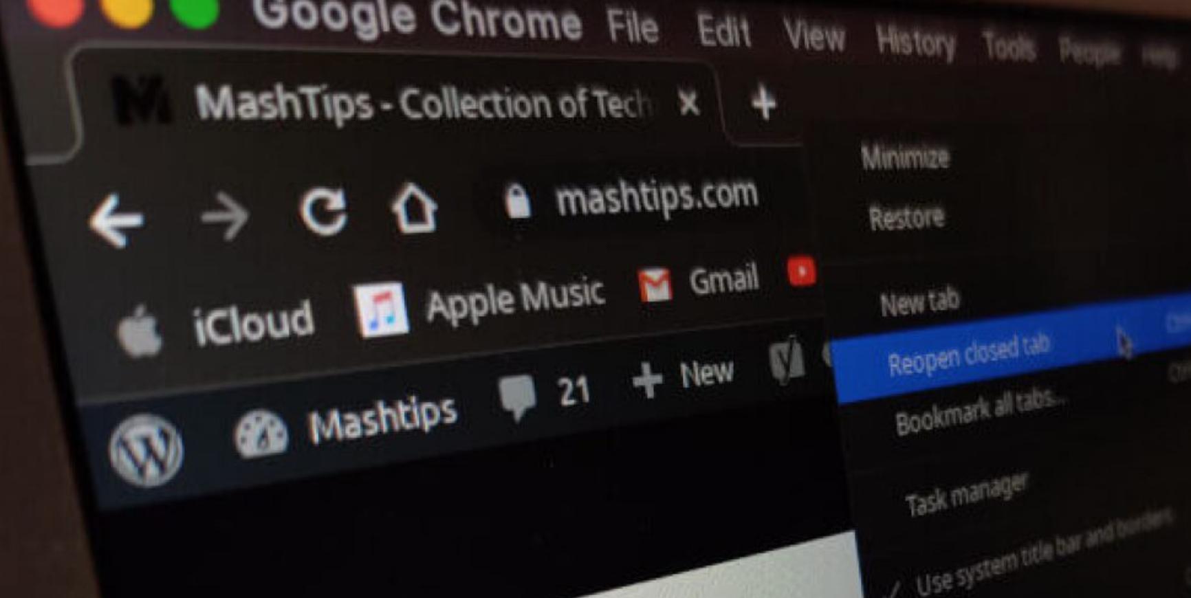 Chrome sekmelerini iPhone, iPad ve Mac arasında taşıma [Nasıl Yapılır]