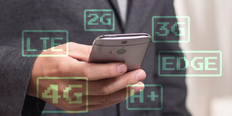 EDGE, 3G, H+, 4G ve 5G nedir? Mobil ağlar ve özellikleri