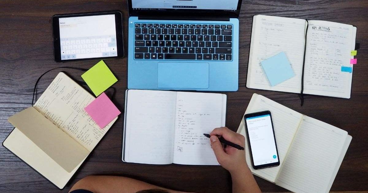 En iyi not alma uygulamaları [iOS ve Android]