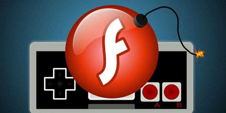 Flash oyunlar bilgisayara nasıl indirilir?