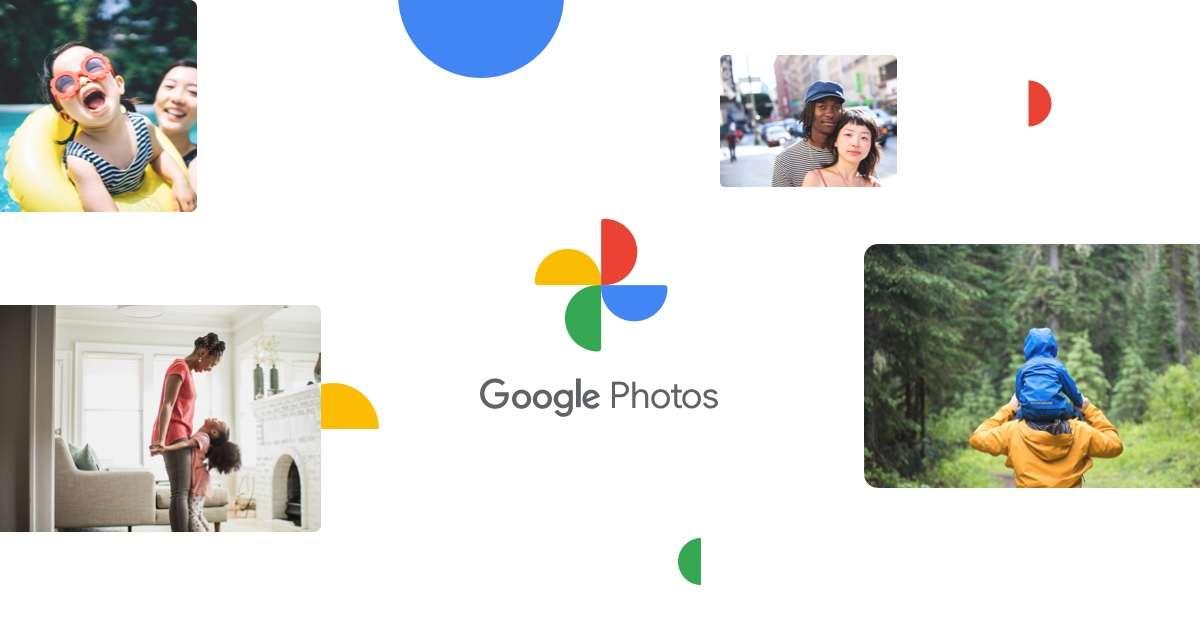 google fotoğraflar sınırsız depolama gelecek yıl sona eriyor