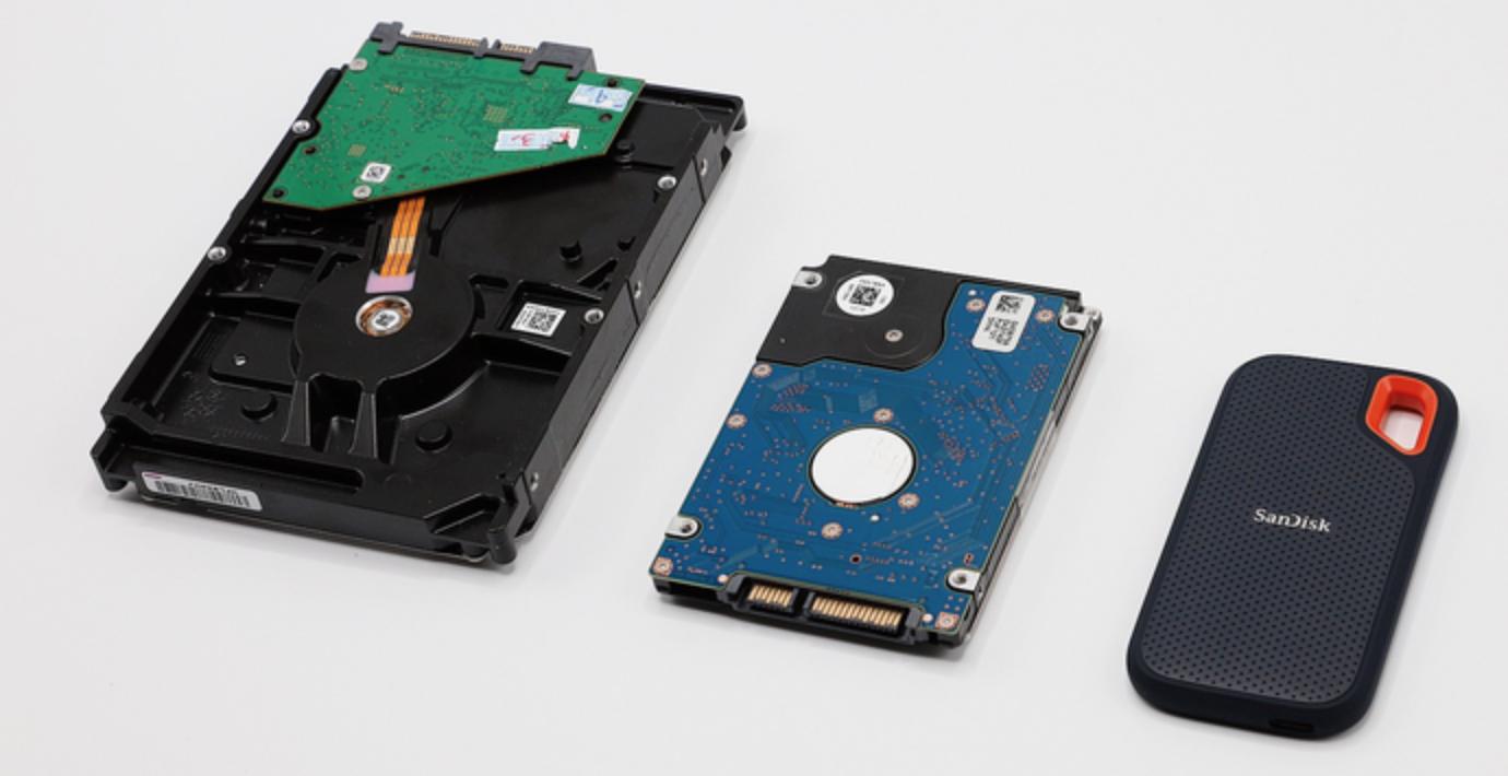 HDD ve SSD farkı: Hangi depolama cihazını seçmelisiniz?