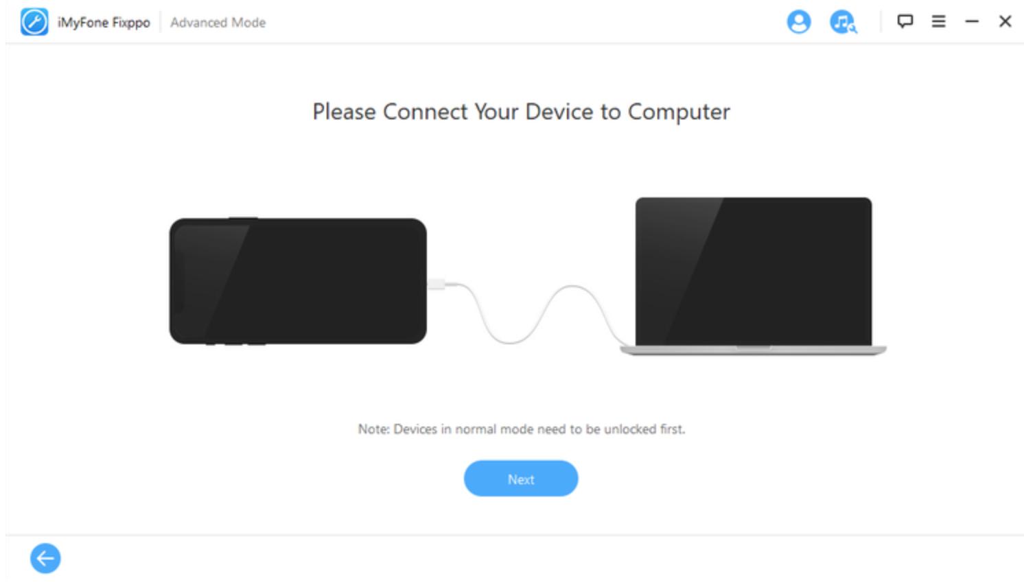 iMyFone Fixppo nedir, nasıl kullanılır?