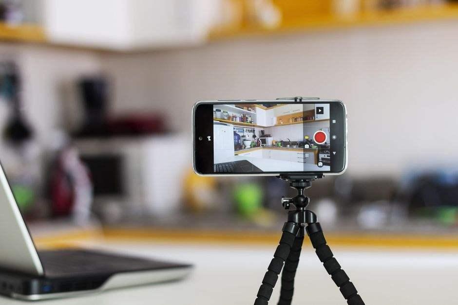 iPhone'u web kamerası olarak kullanma [Nasıl Yapılır]