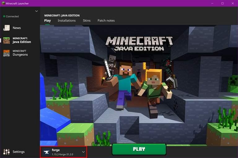 Minecraft mod kurulumu [Nasıl Yapılır]