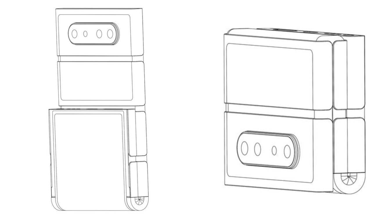 Oppo katlanan telefon modelleri ile geliyor: 4 patent alındı