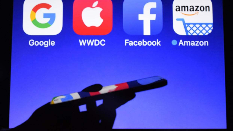 Fransa ABD'li şirketlerden dijital hizmetler vergisi topluyor