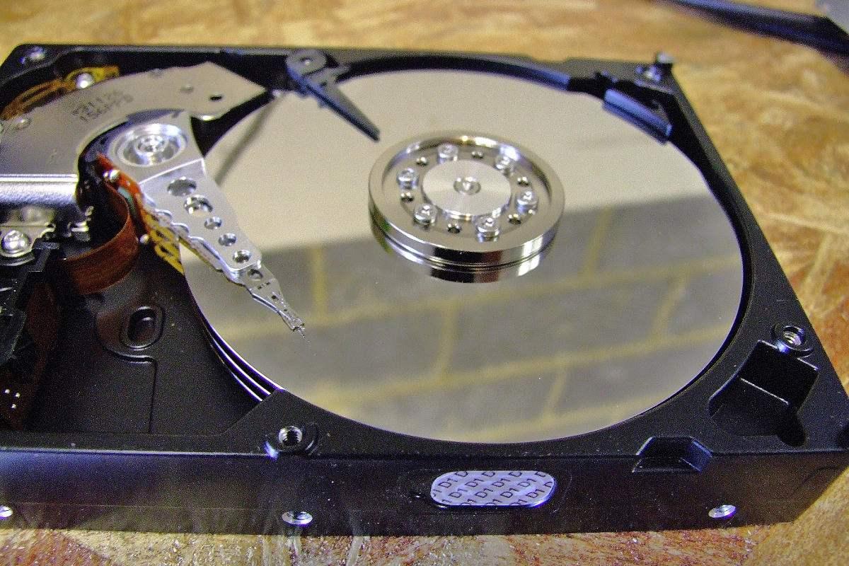 Sabit disk sürücüsünü bölme [Nasıl Yapılır]