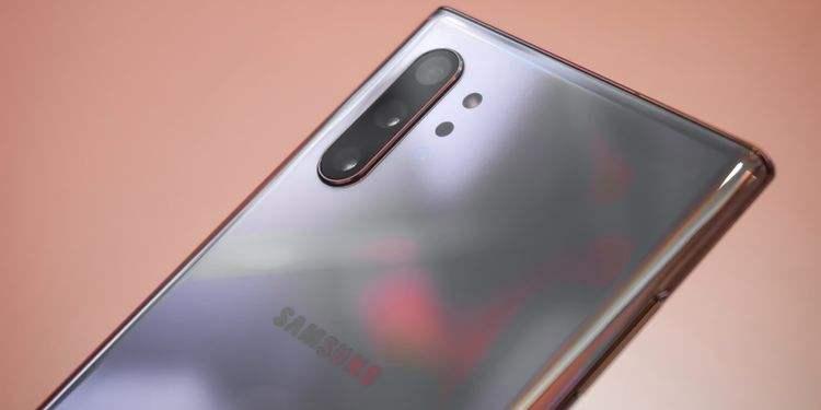 Samsung Galaxy S21 sesle kilit açma özelliği sunabilir